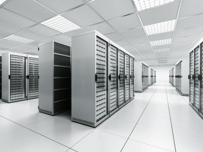 Alphastrut aluminium flooring and service support solutions for datacentres and clean rooms.