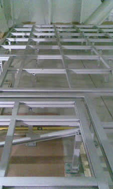 Alphastrut, the aluminium flooring and support system specialist, is part of Murray Metals Investments.